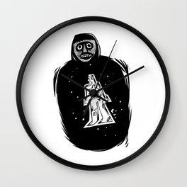Consumed Wall Clock