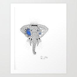 Details Art Print