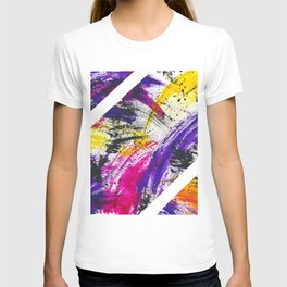 Trippin 80's Style T-shirt