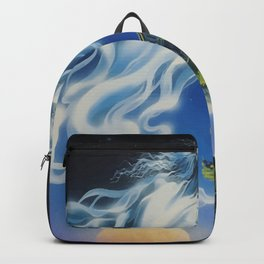 Tales to Give You Goosebumps Backpack
