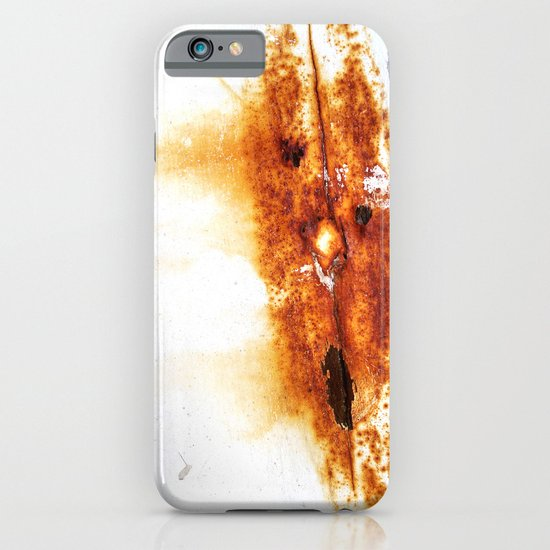 Leaned iPhone & iPod Case