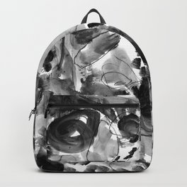 Soap Bubbles Backpack