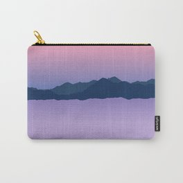 The Himalayas Carry-All Pouch