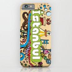 Hilarioustanbul (: Slim Case iPhone 6s