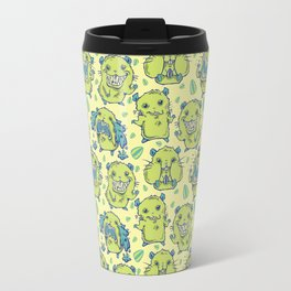 Monster Hamsters  Travel Mug