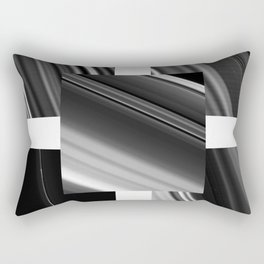 Saturn Rings (all) Rectangular Pillow