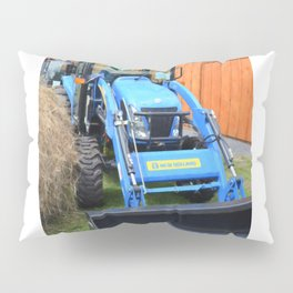 New Holland Workmaster 75 Tractor  2 Pillow Sham