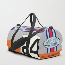 SRCPreparations 3.0 CSL No24 Carter Duffle Bag