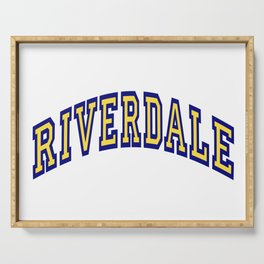 riverdale Serving Tray