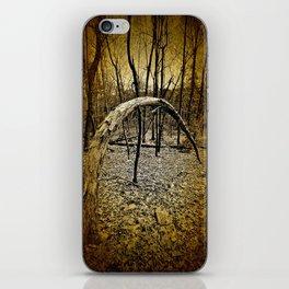 Arch iPhone Skin