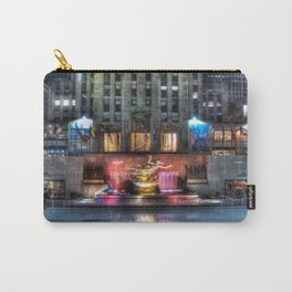 Lights & Colours Carry-All Pouch
