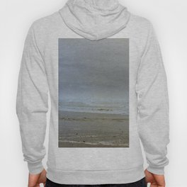 Oregon Coast Waves Hoody