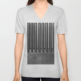 everyday object Unisex V-Neck
