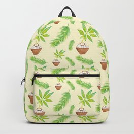 Tropical Feelings Backpack