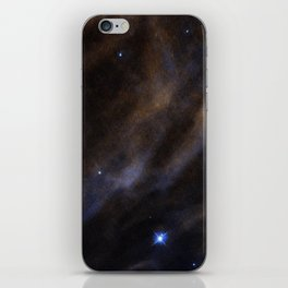 EZ Canis Majoris iPhone Skin