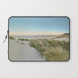 Oregon Coast Sunrise Laptop Sleeve