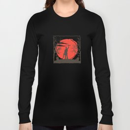Ash Williams Long Sleeve T-shirt
