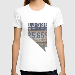 Vintage Nevada T-shirt
