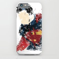 $uperman iPhone 6s Slim Case