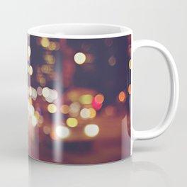 San Francisco Blur Coffee Mug