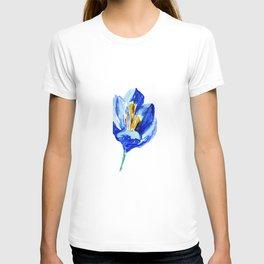 flower IX T-shirt