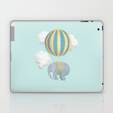 Escape From the Circus Laptop & iPad Skin