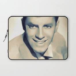 Jerry Lewis, Hollywood Legend Laptop Sleeve