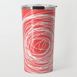 Nest of creativity Travel Mug