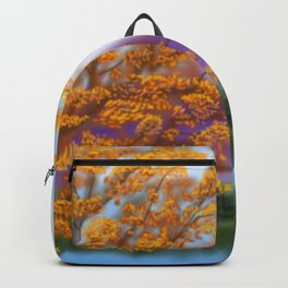 Peaceful Mountain Backpack
