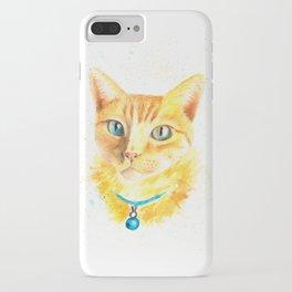 Pony the cat iPhone Case