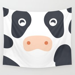 Cow Cow Wall Tapestry