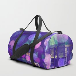 My Fever Is From The Disco Duffle Bag