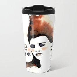 Siamese Dream Metal Travel Mug