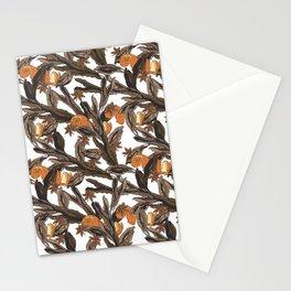 Spice Stationery Cards