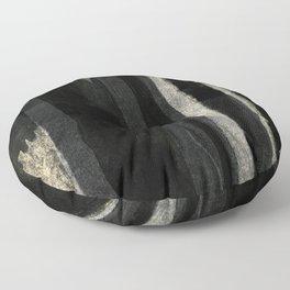Siding Floor Pillow