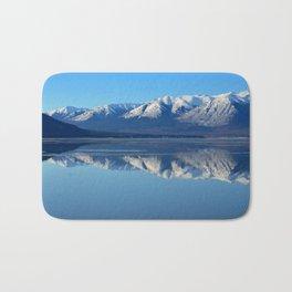 Turnagain Arm Mirror - Alaska Bath Mat