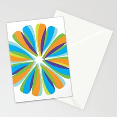 Color Fusion Stationery Cards