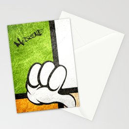 Mediocre Goofy Stationery Cards