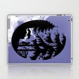 The Plea Laptop & iPad Skin