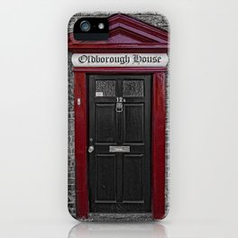 12 a iPhone Case