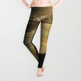 Breezy Point NYC Leggings
