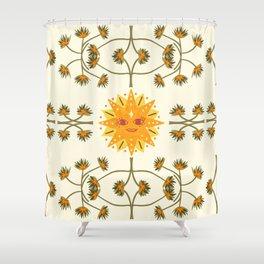 Casa Del Sol Shower Curtain