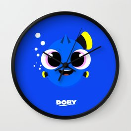 Design 15 Wall Clock