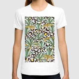 Jungle prowl T-shirt