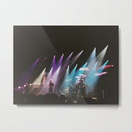 The National Concert In Stockholm  Metal Print