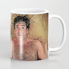 The 40-Year-Old Virgin Coffee Mug