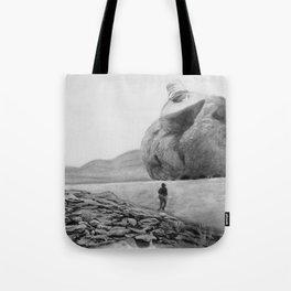 Mullach Cola Tote Bag