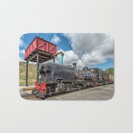 Welsh Highland Railway Bath Mat