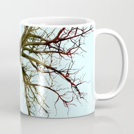 The Roots of Chaos Coffee Mug