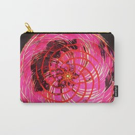 rotation - mandala colorful Carry-All Pouch